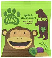 Bear Apple & Blackcurrant Jungle Paws