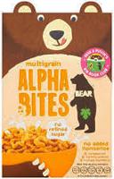 Bear Multigrain Alpha Bites