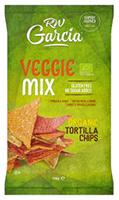 R.W. Garcia Veggie Tortilla Chips Organic