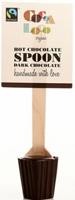 Cocoa Loco 55% Dark Chocolate Spoon