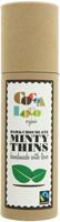 Cocoa Loco Dark Chocolate Minty Thins Organic