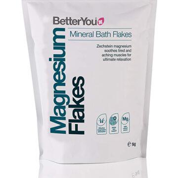 Better You Original Pure Magnesium Flakes 1kg