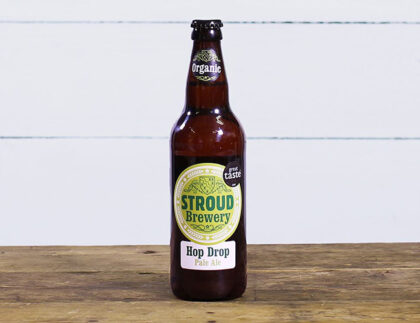 Stroud Brewery Hop Drop Pale Ale Organic