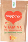 Together Vitamin C With Bioflavonoids