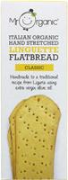 Mr. Organic Linguette Flatbread Classic Organic
