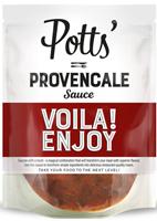Pott's Provencale Sauce