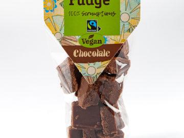 Cotswold Fudge Co. Chocolate Vegan Fudge