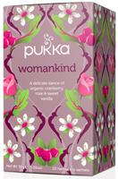 Pukka Womankind (Was Harmonise) Tea Organic