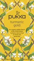 Pukka Turmeric Gold Organic