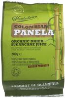 Hasslacher's Colombian Panela Organic