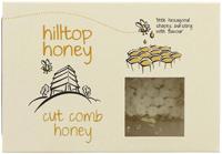 Hilltop Honey Cut Honeycomb