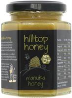 Hilltop Honey 15+ Manuka Honey