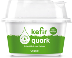 Bio-Tiful Dairy Kefir Quark
