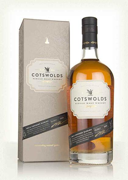 Cotswold Distillery Cotswolds Single Malt Whisky