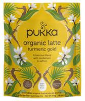 Pukka Turmeric Gold Latte Organic