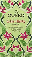 Pukka Tulsi Clarity Tea Organic