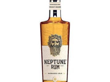 Neptune Barbados Gold Rum