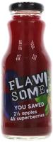 Flawsome! Apple & Superberries Juice