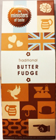 The Ministers Of Taste Traditional Butter Fudge