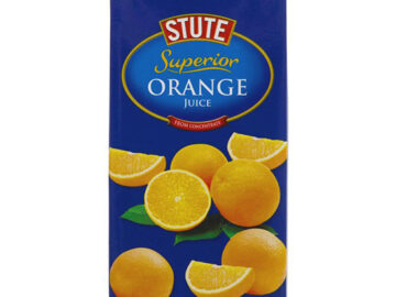 Stute Orange Juice