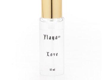 Flaya Love Perfume 10ml Vegan