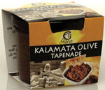Gaea Kalamata Olive Tapenade