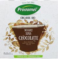 Provamel Chocolate Soya Dessert Organic