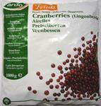 Ardo Frozen Cranberries
