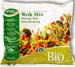 Ardo Wok Mix Organic 600g