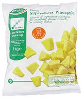 Ardo Frozen Supersweet Pineapple