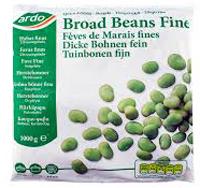 Ardo Broad Beans Fine