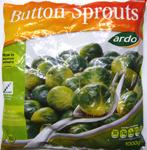 Ardo Button Sprouts