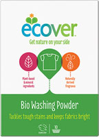 Ecover Biological Concentrated Laundry Powder 750g