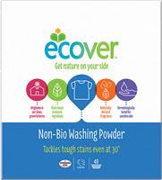 Ecover Non Bio Washing Powder Gentle Fragrance ~ 3kg