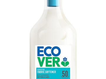 Ecover Rose & Bergamot Fabric Softener