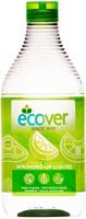 Ecover Lemon & Aloe Vera Washing-Up Liquid 450ml