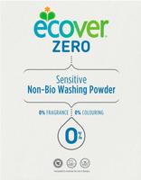 Ecover Zero Fragrance Free Non Bio Washing Powder 1.875kg