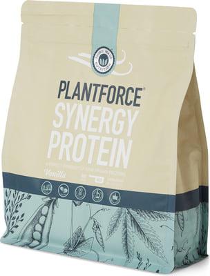 Plantforce Synergy Protein Vanilla