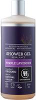 Urtekram Purple Lavender Shower Gel Organic