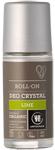 Urtekram Lime Deo Crystal Organic