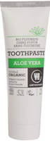 Urtekram Aloe Vera Toothpaste Organic