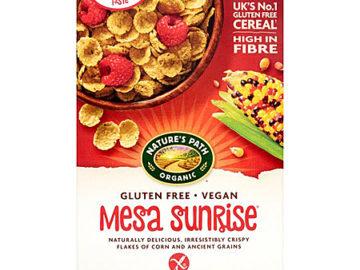 Nature's Path Mesa Sunrise Organic