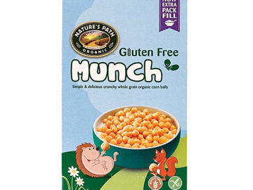 Nature's Path Gluten Free Munch (Gorilla Munch)