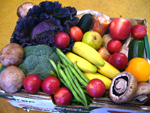£15 Mixed Fruit & Veg Box