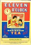 Eleven O'Clock Rooibosch Tea Organic