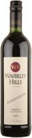 Waverley Hills Cabernet Sauvignon No Added Sulphites 2016 Organic