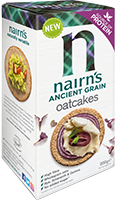 Nairn's Ancient Grain Oatcakes