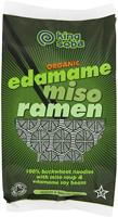 King Soba Edamame Miso Ramen Organic