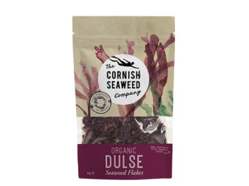 The Cornish Seaweed Company Dulse Flakes Organic