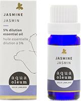 Aqua Oleum Jasmine Essential Oil